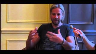 Interview With Trevor Guthrie