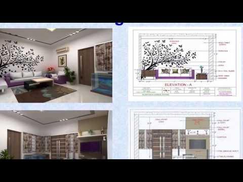 Online Interior Designer Mumbai
