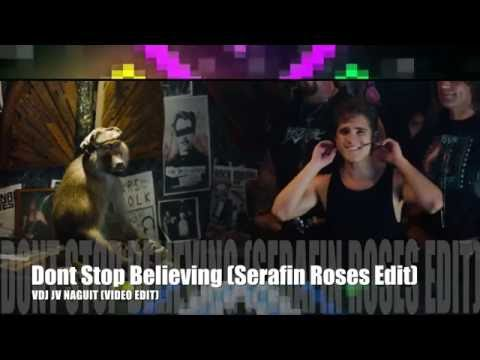 DONT STOP BELIEVING ((SERAFIN™ ROSES EDIT))