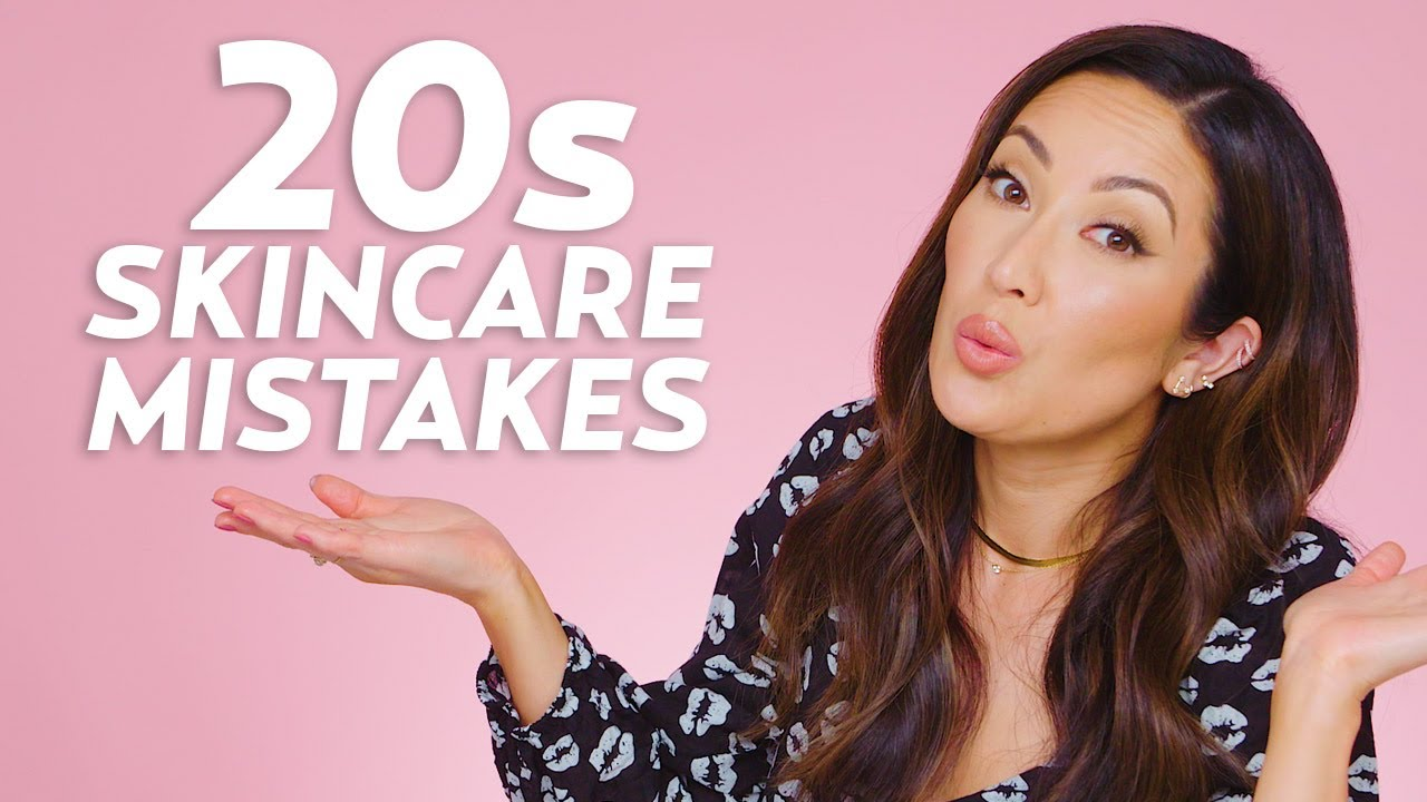 Skincare Mistakes to Avoid in Your 20s + Dermatologist Tips! | Skincare with Susan Yara