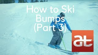 how to ski bumps part 3 alltracks academy