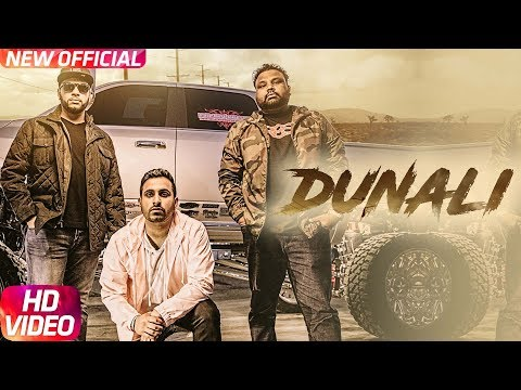 DJ Hans - Sharoon On The Beat - Dunali ft. Harry Singh | Latest Punjabi Song 2018
