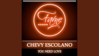 You Need Love (In Tha Club Mix)