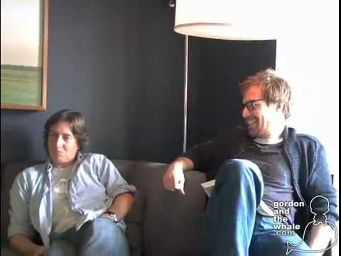 Same Rockwell and David Gordon Green Interview with Chase Whale and Rusty Gordon