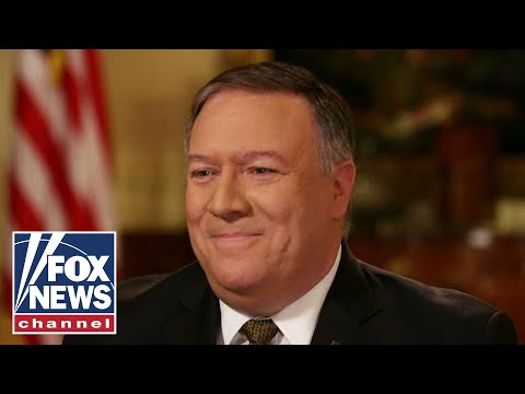 Pompeo talks North Korea, the UN and trade