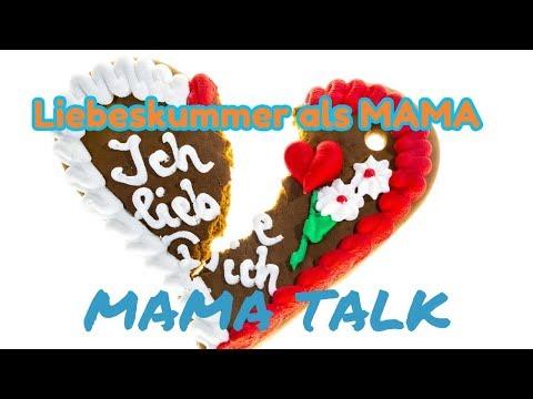 Mama TALK // Liebeskummer // Wie erkläre ich es meinem Kind?