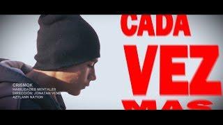 Crismok - Habilidades Verbales | Video Oficial | HD