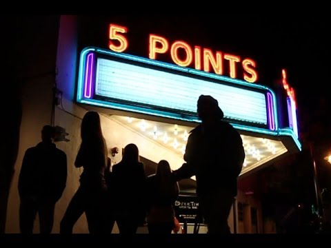 Experience Five Points at Night thumbnail