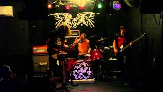 RAMLORD live at The Acheron Aug. 15th, 2013
