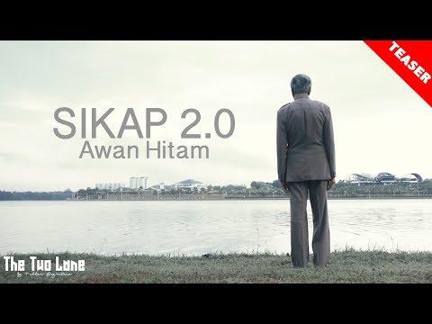 TEASER Filem Pendek Sikap 2.0 - AWAN HITAM