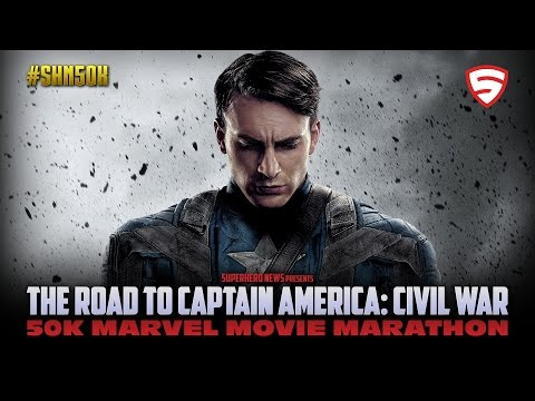 Captain America: The First Avenger (2011) - Audio Commentary with JTE