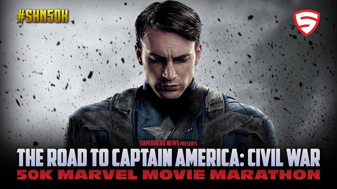 Captain America The First Avenger 2011 Audio Commentary With Jte Youtube