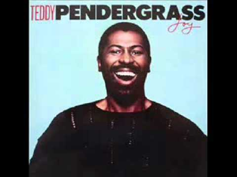 Teddy Pendergrass - Through The Falling Rain (Love Story)