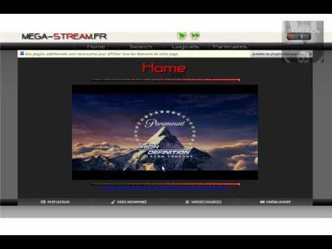 Site De Streaming - FILM En HD
