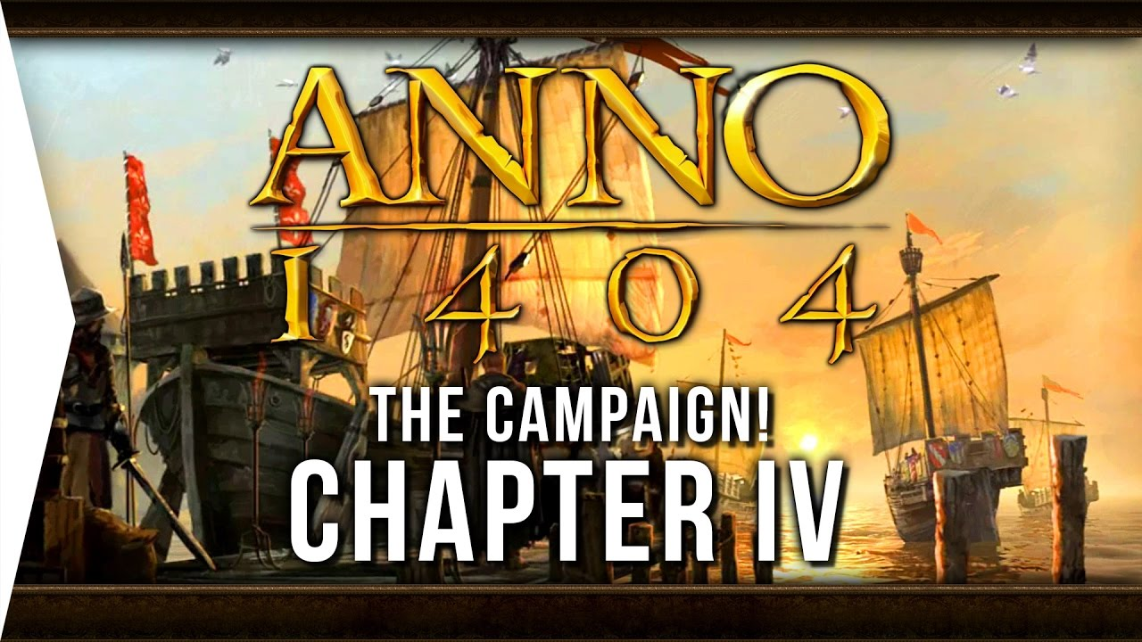Anno 1404 mission 4 the lost children campaign gameplay anno 1404 mission 4 the lost children campaign gameplay gumiabroncs Image collections