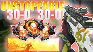 "UNSTOPPABLE! - Flawless ""Nuked Out"" (PC) - (Black Ops 3 Multiplayer)"