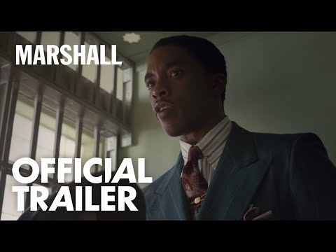 MARSHALL | Official Trailer [HD]  | Global Road Entertainment