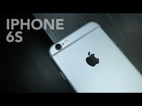 Apple iPhone 6s in 2018
