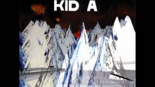 [2000] Kid A - 09 Morning Bell - Radiohead