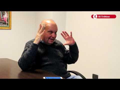 Entrevista a Hernán Lombardi en El Tribuno de Jujuy