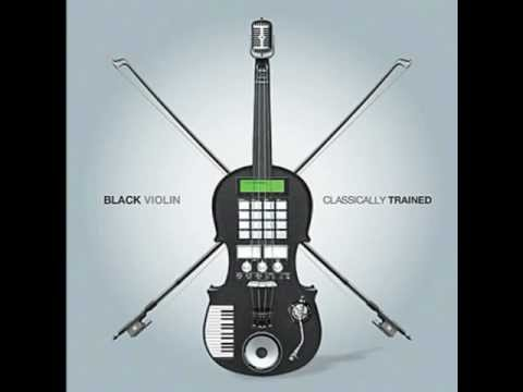Black Violin - Rock Anthem HQ