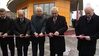 Minsk uchun Rudensk dan: Belarus temir yo'l ishga Shahar liniyalari uchun yangi bir yo'l qo'yish
