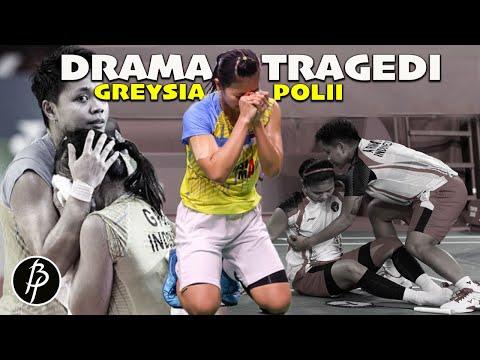 Penuh Drama U0026 Tragedi, Inilah Terjalnya Perjalanan Karir Greysia Polii