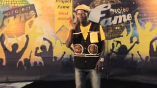 Fuji Panorama Extravaganza At Ibadan Auditions!