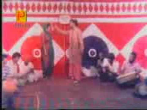 PEHLA LALKARA Chamkila Original Video