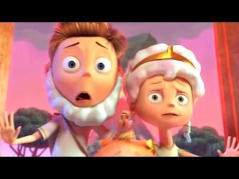 Скачать мультфильм Смешарики (все серии) бесплатно
