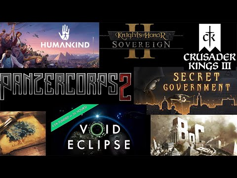 Upcoming 4X And Grand Strategy Games Of 2020