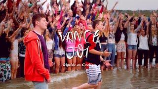 Riptide le Vance Joy as Gaeilge