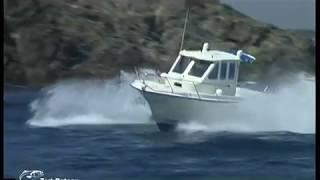 Essai bateau   L'Antioche 700