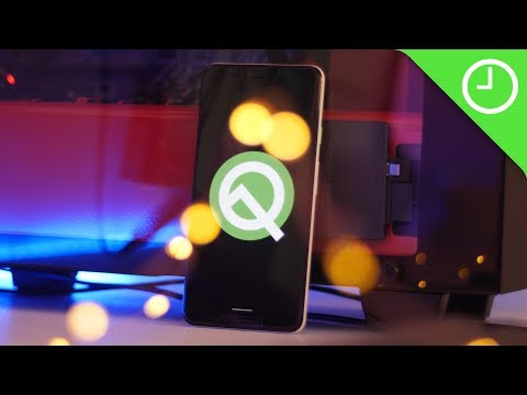 Android Q I/O tidbits: News you might have missed this week
