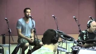 zachary levi singing