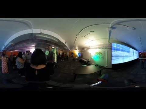 360 video of Mid Pacific Institute at LAVA.