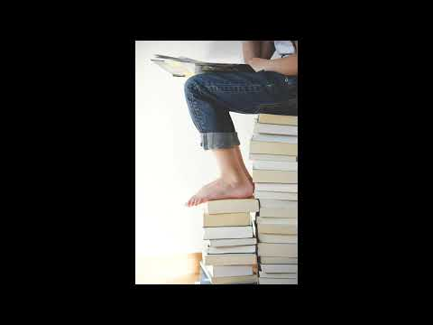 Foot Reading and Reflexology Podcast-S1E1:Reflexology from the Student Perspective with Cody Rickett