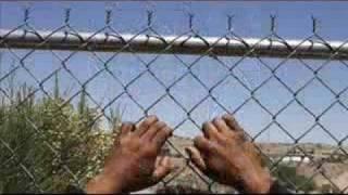 Los ilegales (Clandestino - manu Chao)