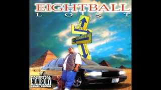 Eightball Ft MJG - Stompin