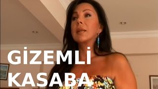 Gizemli Kasaba - Eski Türk Filmi Tek Parça (Restorasyonlu)
