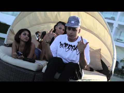 Adan Cruz - From Here to the Top (Music Video)