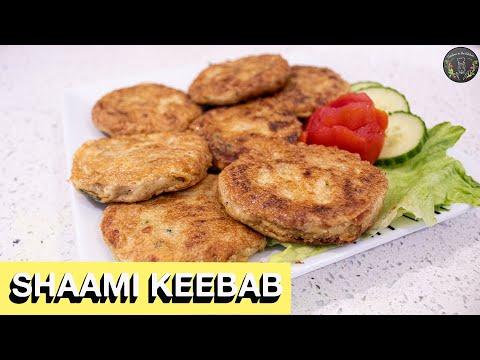 shami-kebab-(chicken)-recipe-|-how-to-make-delicious-shami-kebab-|-restaurant-style