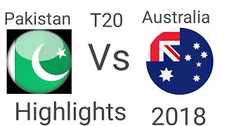 pak vs zimbabwe highlights t20 2 july 2018