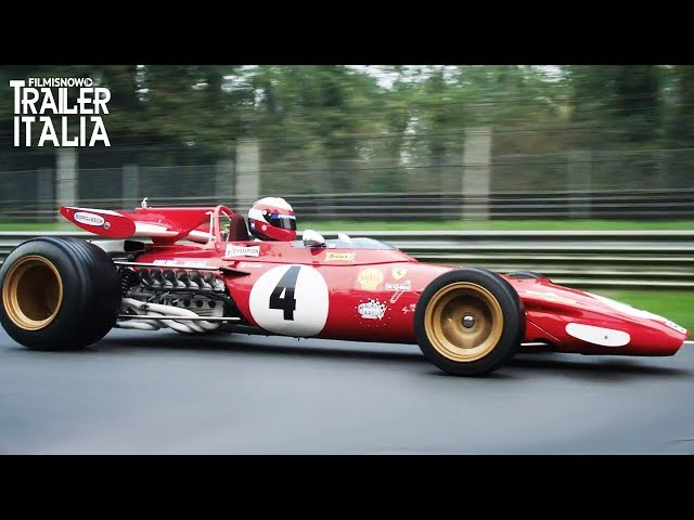 Ferrari 312b Where The Revolution Begins Available As A