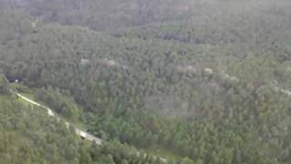 Helicopter Ride - On Mount Rushmore