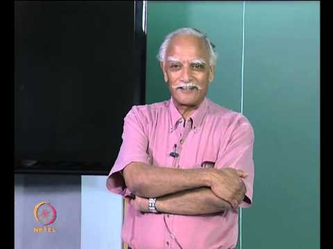 Mod-01 Lec-01 The Socio-Economic Role of Scarcity and Uncertainty