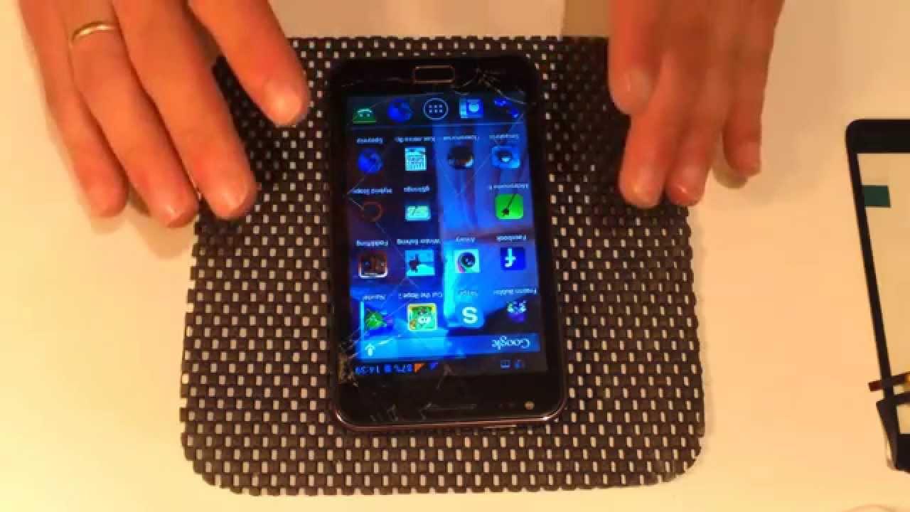 Как поменять дисплей телефона своими руками фото 42