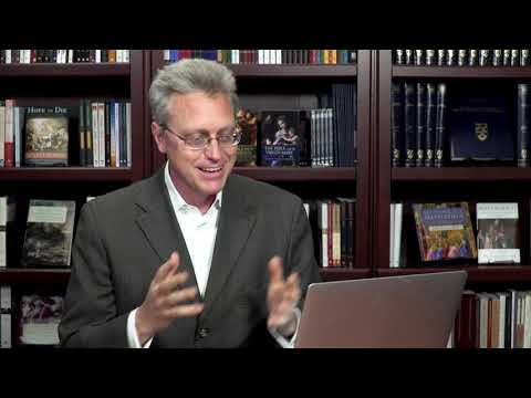 Dr. John Bergsma Reflects on the Readings for May 29, 2020