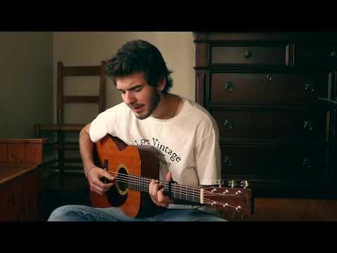 If I Needed You - Townes Van Zandt Cover - Simon Dunson