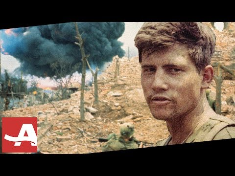 Rhodes Scholar Leads Marines into Vietnam | The Buddy I'll Never Forget | Karl Marlantes | AARP
